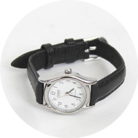 Simple Classic Watch