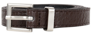 slim color belt (5 colors)