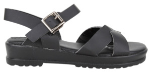 x-simple sandal (2 colors)
