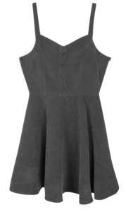 ONLY MIX Becky Flare Dress