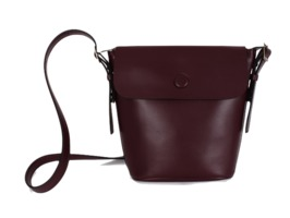 Button shoulder bag (2color)