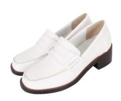 Square loafer (2color)