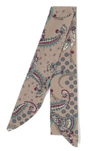 ethnic twilly (3 colors)