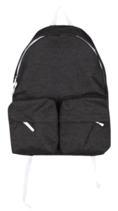 Two Pocket Big Backpack
