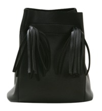 Tassel Mini Cloth Bag