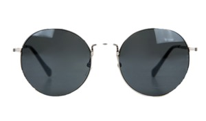 basic round sunglasses (2 colors)