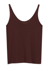 Sleeveless top (4color)