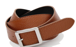More square belt_M (size : one)