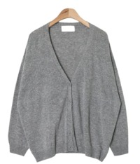 cozy daily boxy fit cardigan (5 colors)
