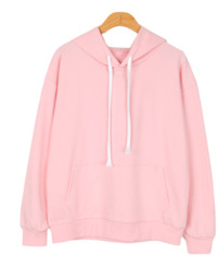 Life hooded tee # Add spring color
