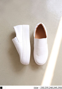 [SHOES] SIMPLE SLIP ON SHOES