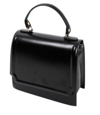 Coco roof vintage bag_Y (size : one)