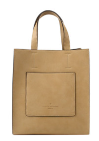 Modern tote bag (6color)