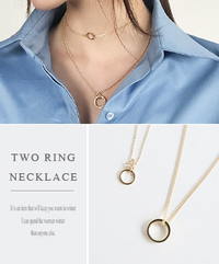 Turing necklace