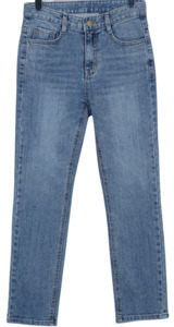 Live washing straight jean_B (size : S,M,L)
