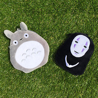 Character Pouch Bag