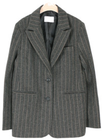 El Di Stripe Jacket