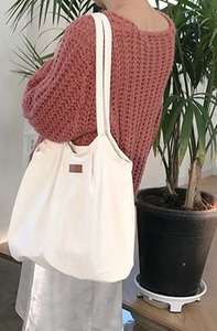 Cream eco (bag)