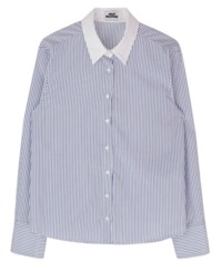 French striped shirt