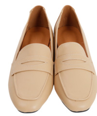 Soft leather penny loafer_H (size : 225,230,235,240,245,250)