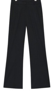 FRESH A semi boots cut slacks (5 colors)