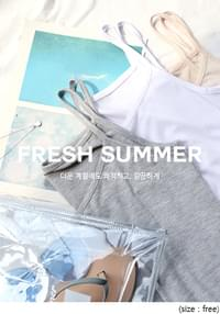 FRESH SUMMER ITEMS , inner wear