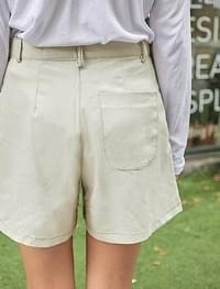 cool stitch short pants