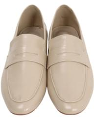Simple penny loafer_M (size : 230,235,240,245,250)
