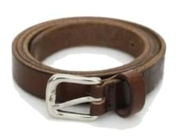 autumn real leather belt
