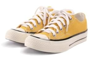 simple coton sneakers