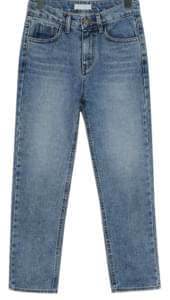 Harvey vintage high denim_M (size : S,M,L)