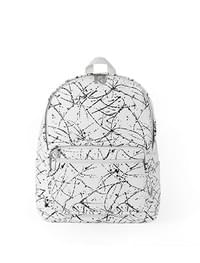 bubilian Painting Backpack 3 color