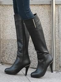 CLEAD Gold Line Boots 9cm