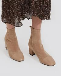 front stand out boots (230-250)