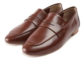 fervor round loafer