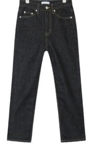 march denim pants (s, m)