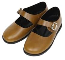 buckle round loafer (230-250)
