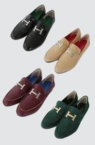 Paris-loafers