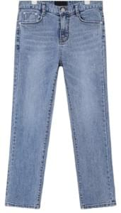 milk slim denim pants (s, m, l)