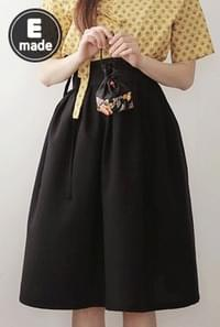 Daily Hanbok Skirt