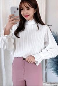 Lim Bento Way Blouse