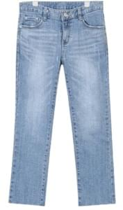 bas line denim pants (s, m, l)