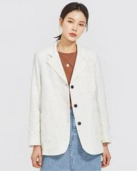 from moment linen jacket