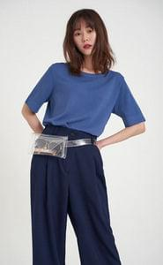 cos round knit (8colors)