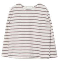 Daily Striped Top