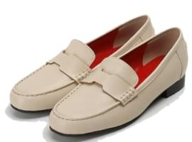 low penny loafer (5colors)