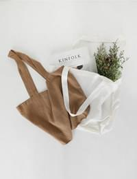 Natural Slip Eco Bag
