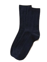 TWIST POINT DAILY SOCKS