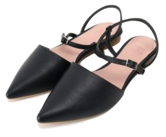 carry strap shoes (4colors)