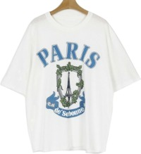 paris tee (2colors)